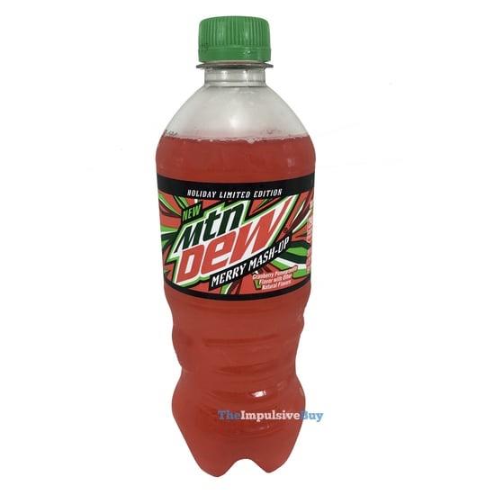 Mtn Dew Merry Mash up 2