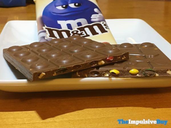 M Ms Chocolate Bars Pic 6 JPG