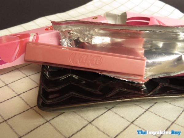 Kit Kat Chocolatory Sublime Ruby 3