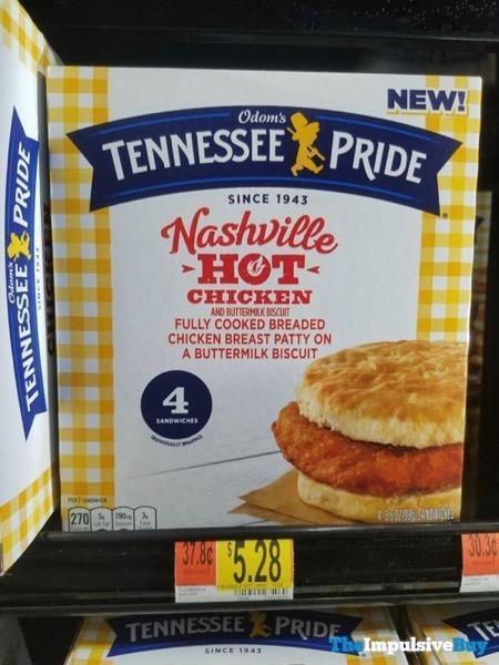 Odom s Tennessee Pride Nashville Hot Chicken