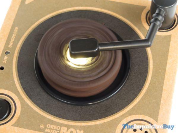Oreo Music Box 5