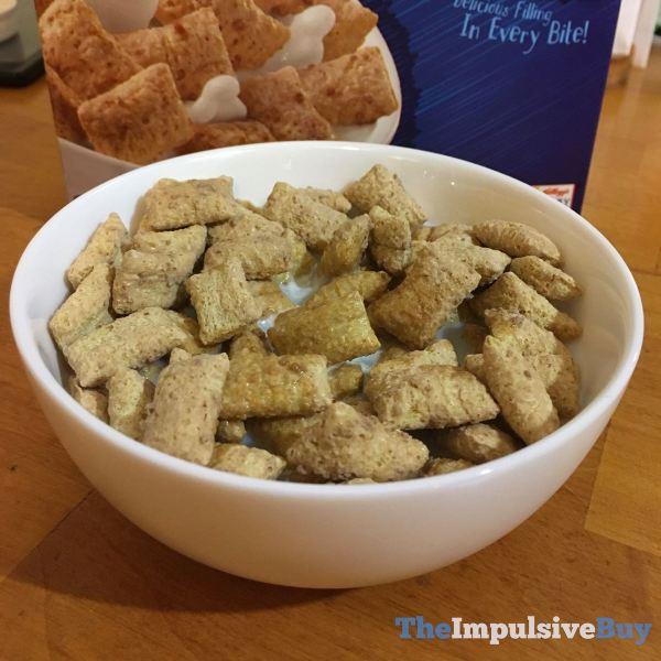 Pop Tarts Brown Sugar Cinnamon Cereal