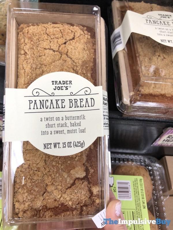 Trader Joe s Pancake Bread