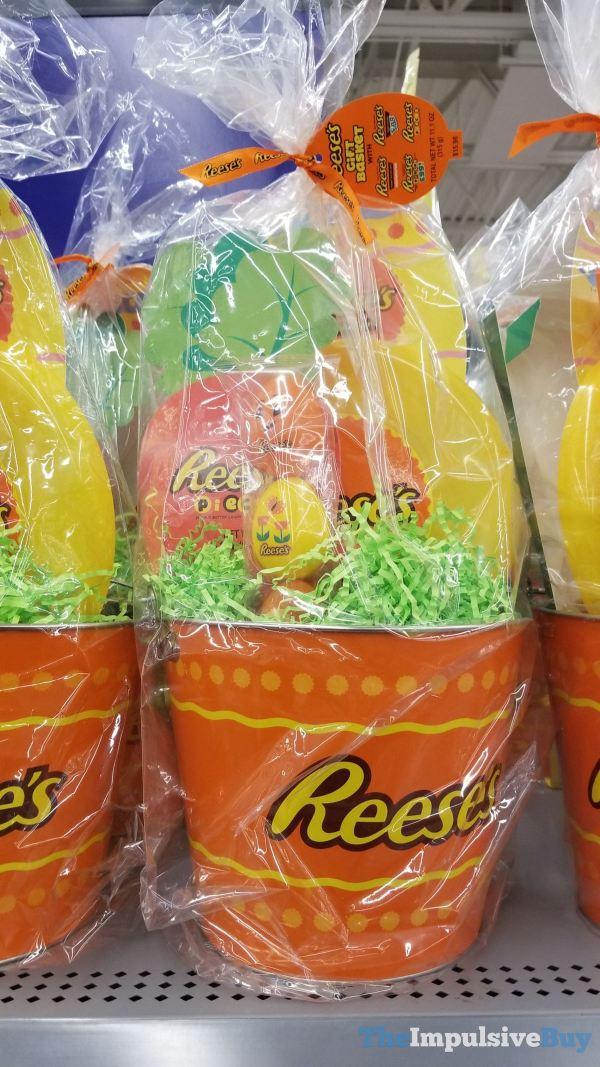 Reese s Gift Basket
