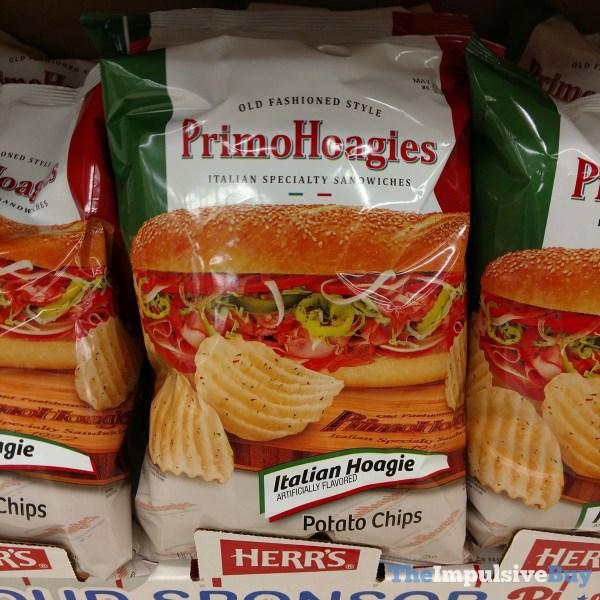PrimoHoagies Italian Hoagie Potato Chips