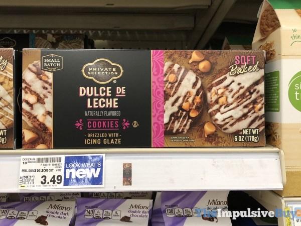 Private Selection Dulce de Leche Cookies