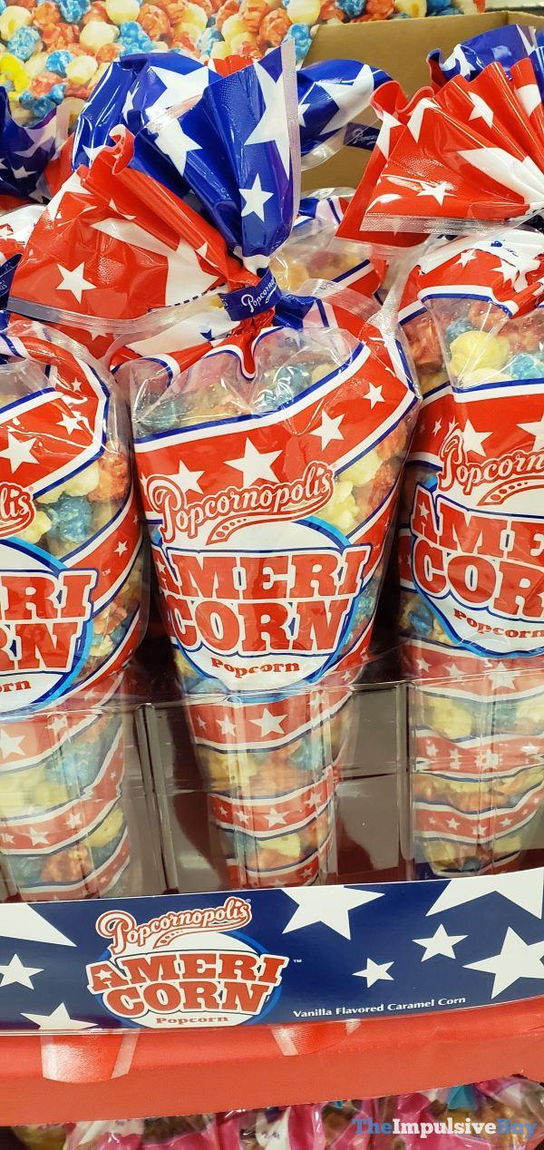 Popcornopolis Americorn Popcorn