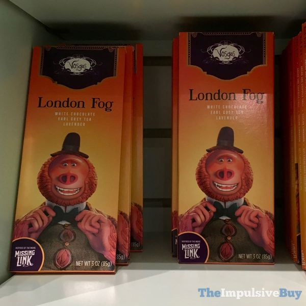 Vosges London Fog Bar