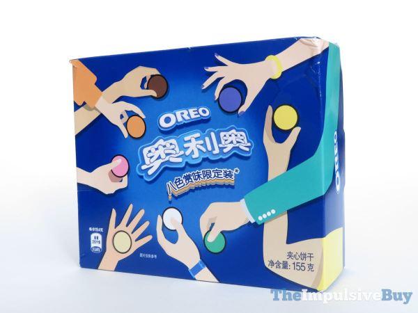 Chinese Oreo 1
