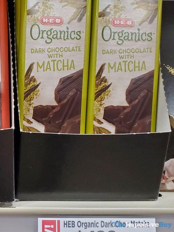 Matchabar whole foods