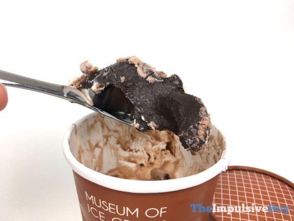 Museum of ice Cream Cone Zone Chunk