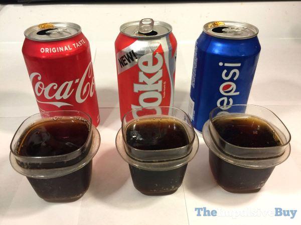 New Coke  2019 2