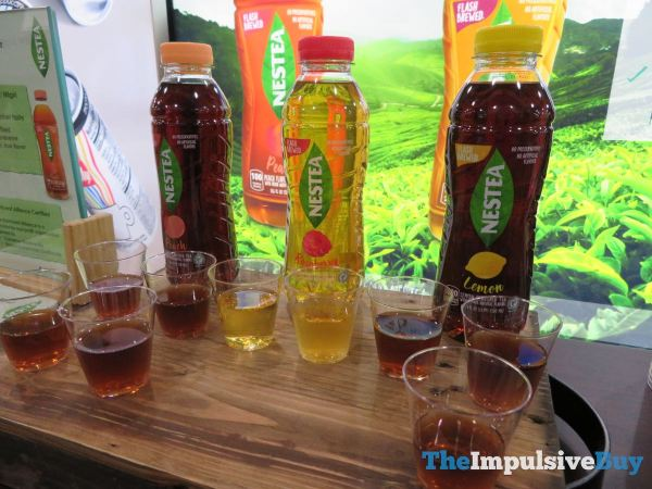 Drinks Nestea