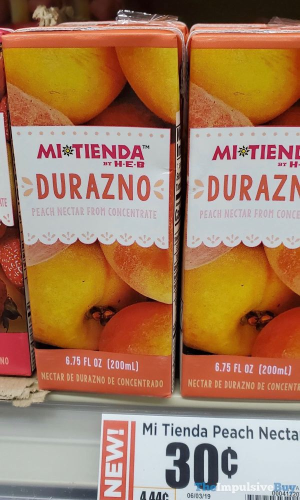 Mi Tienda by H E B Durazno