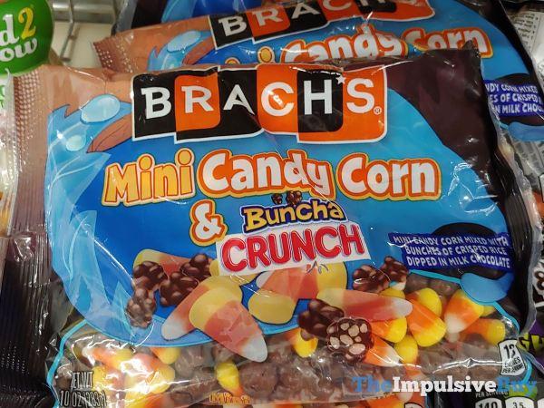 Brach s Mini Candy Corn  Buncha Crunch