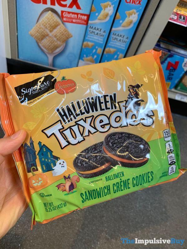 Signature Select Seasons Halloween Tuxedos
