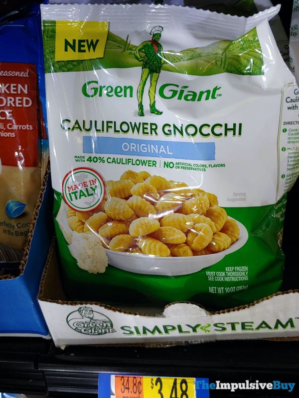 Green Giant Original Cauliflower Gnocchi