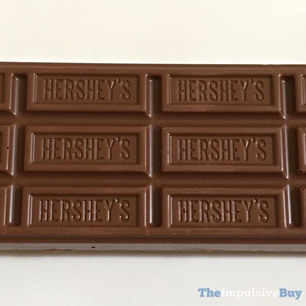 Hershey s Milk Chocolate  Whoppers Bar Top