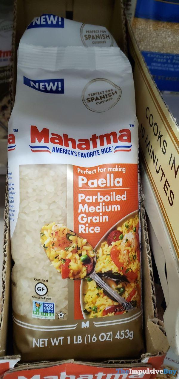 Mahatma Paella