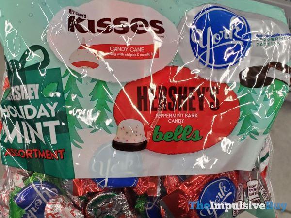 Hershey s Holiday Mint Assortment