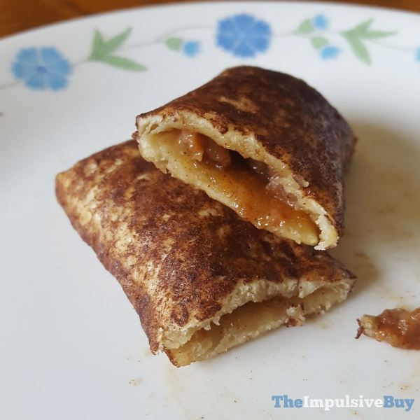 Hot Pockets Sweet Treats Cinnamon Roll 3
