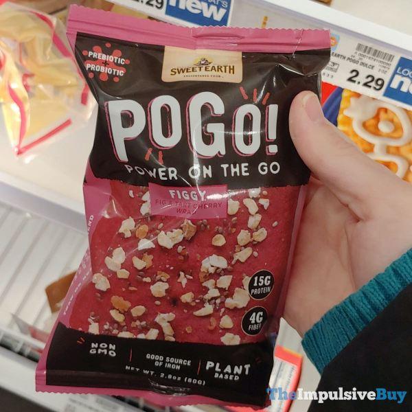 Sweet Earth Figgy PoGo
