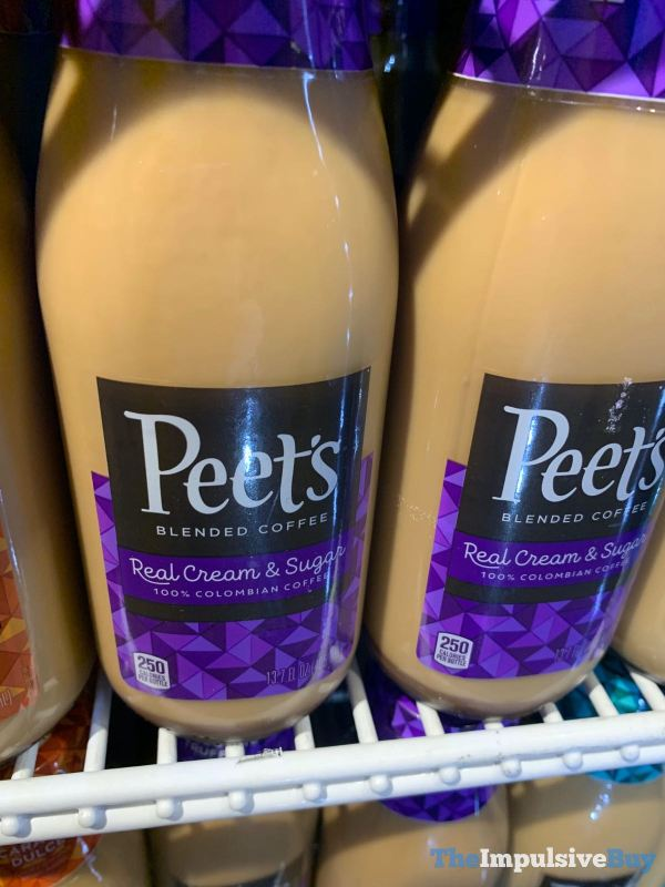Peet s Chocolate Truffle Blended Coffee