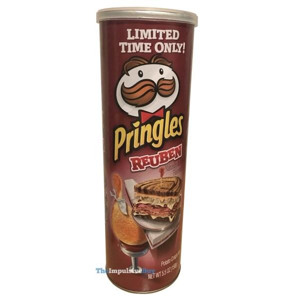 Reuben Pringles