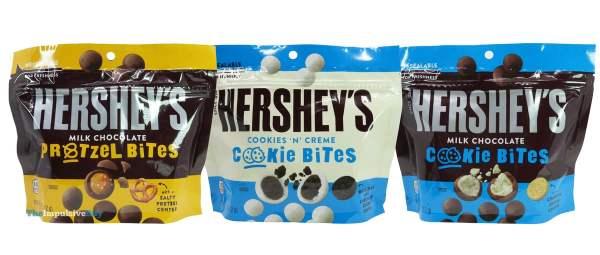 Hershey s Bites 1