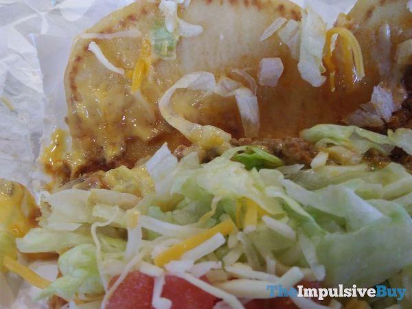 Taco Bell Triplelupa Nacho