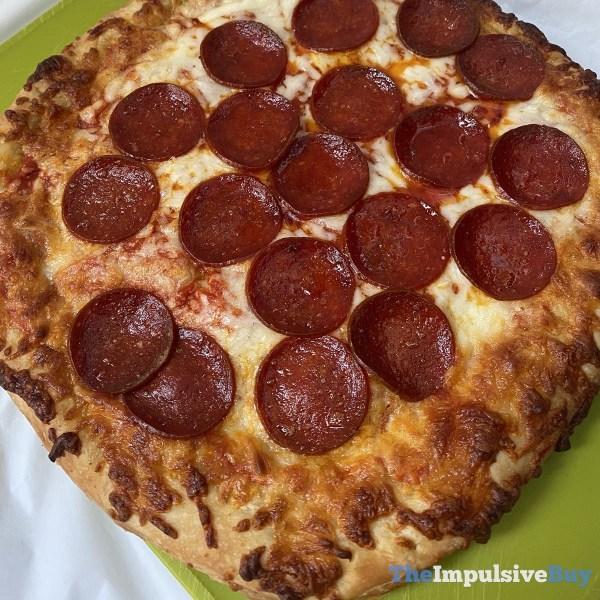 DiGiorno Pepperoni Croissant Crust Pizza