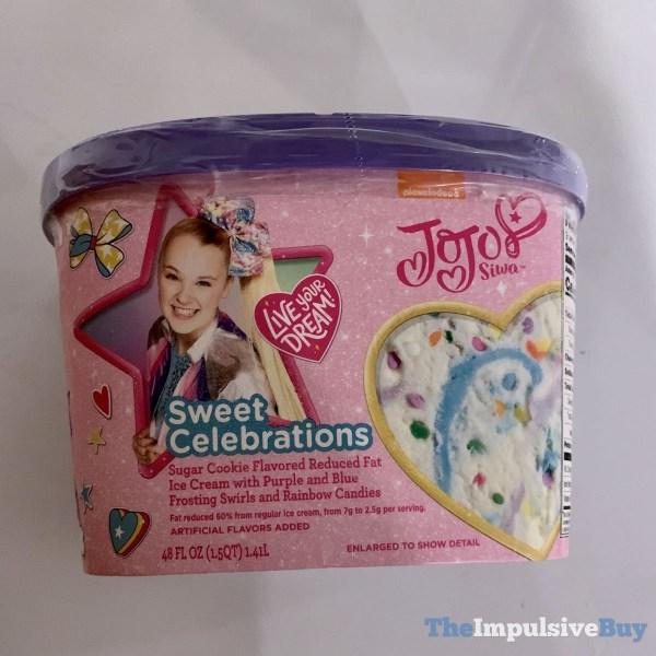 JoJo Siwa Sweet Celebrations Ice Cream
