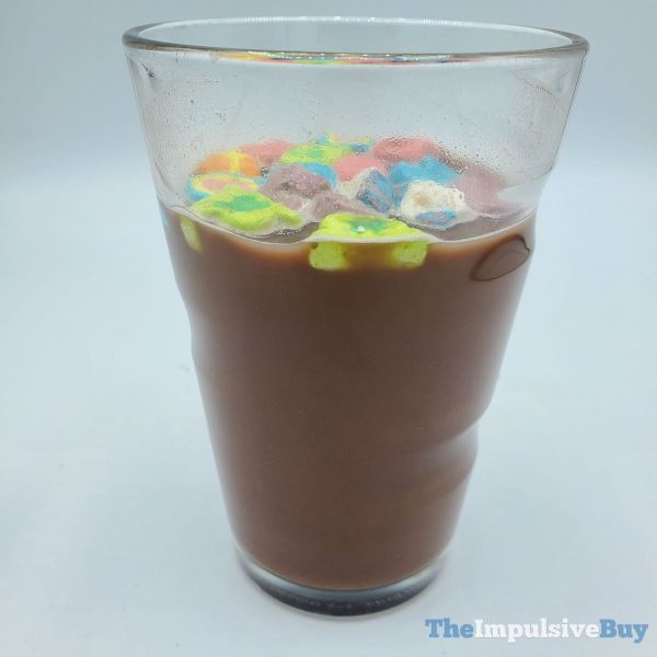 Swiss Miss Lucky Charms Hot Cocoa Mix Cup