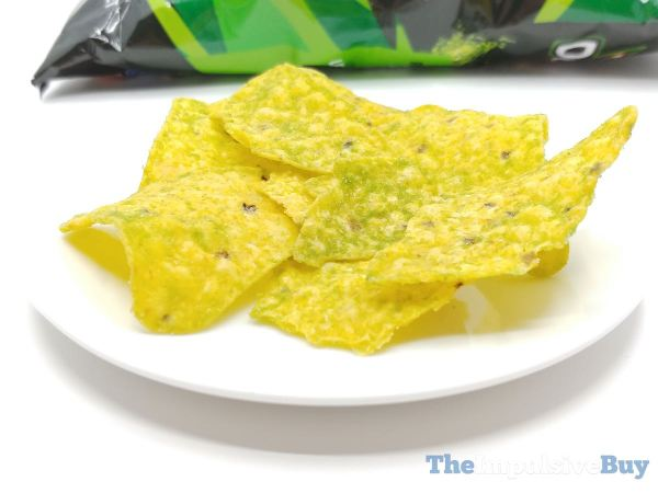 Mountain Dew Doritos  Australia Chips 3
