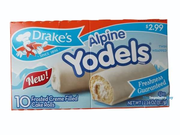 Drake s Alpine Yodels Box