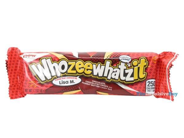 Whozee1 pkg