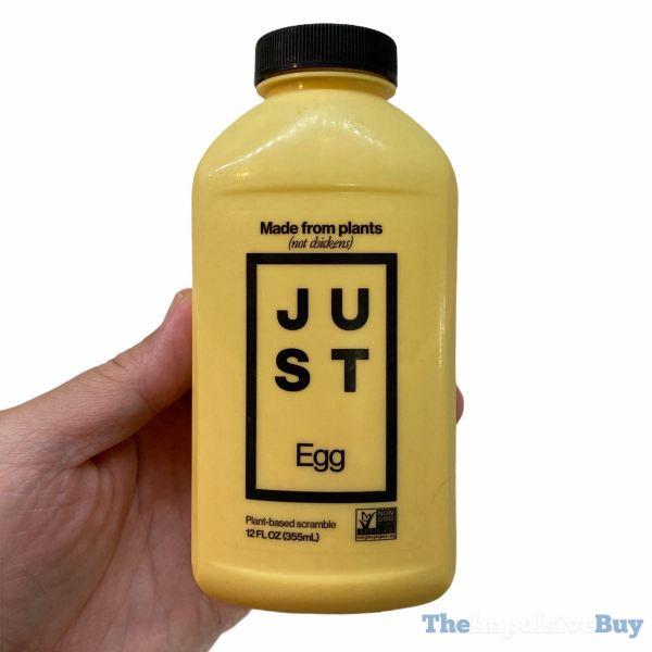 Just Egg Bottle