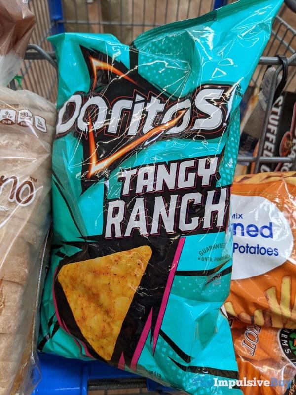 Doritos Tangy Ranch