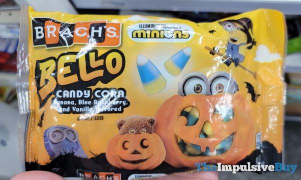 Brach s Minions Bello Candy Corn