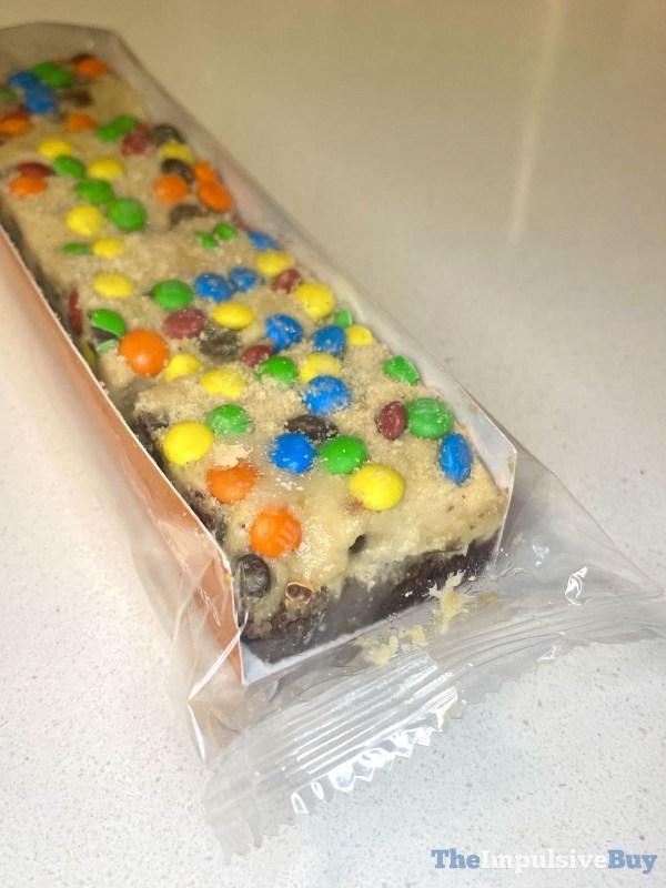 Little Caesars Cookie Dough Brownie Cellophane