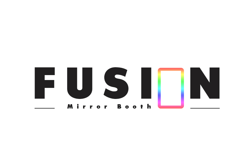 Fusion mirror booth