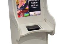 selfie wizard kiosk