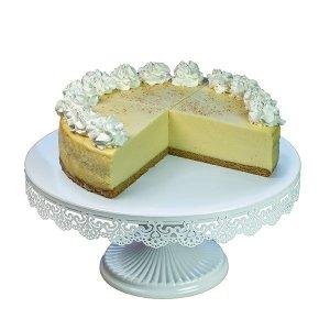 Laura's Recipe Traditional Cheesecake