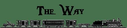 newer train the way