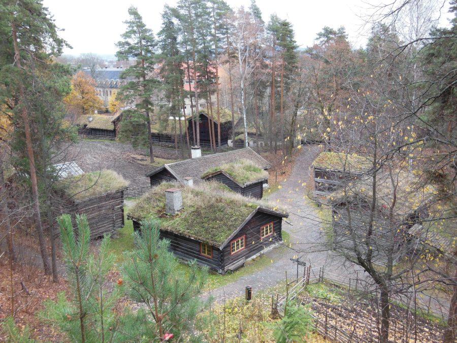Oslo Folk Museum, Norway