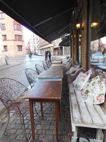 Haga District, Gothenburg, Sweden