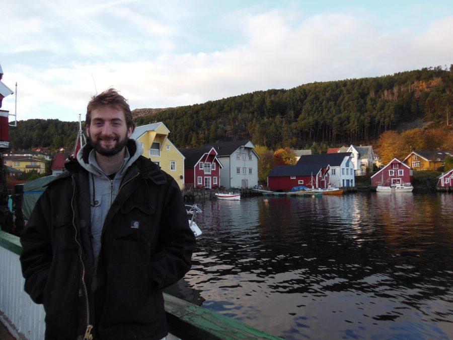 Kalvåg, Norway
