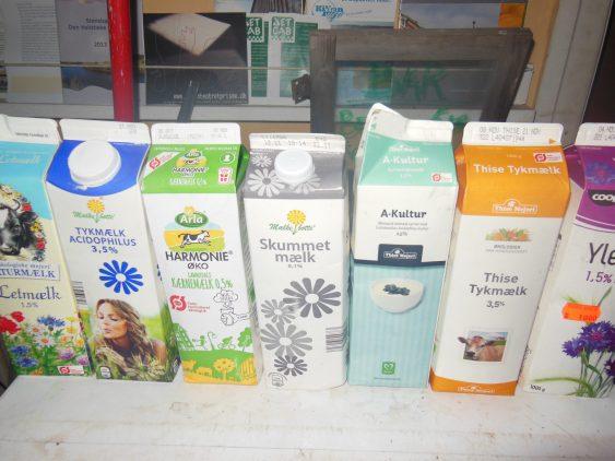 Denmark, Dairy