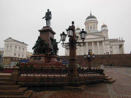 Emperor Alexander II
