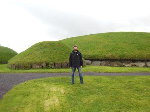 Knowth Mound